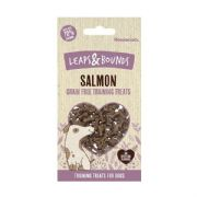 Leaps & Bounds Salmon Grain Free Training Bites for Dogs 100g